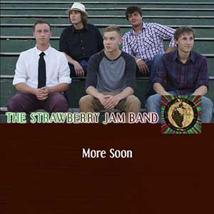 Straw Berry Jam Band